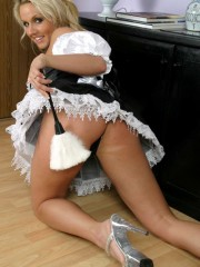 Dannii Harwood Galleries – Maid Service
