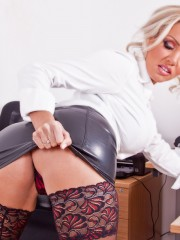 office_chick_5