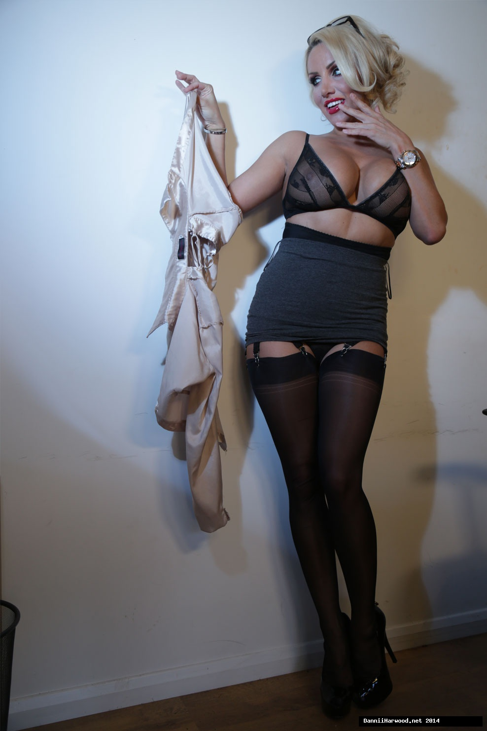 Office _Stockings_12